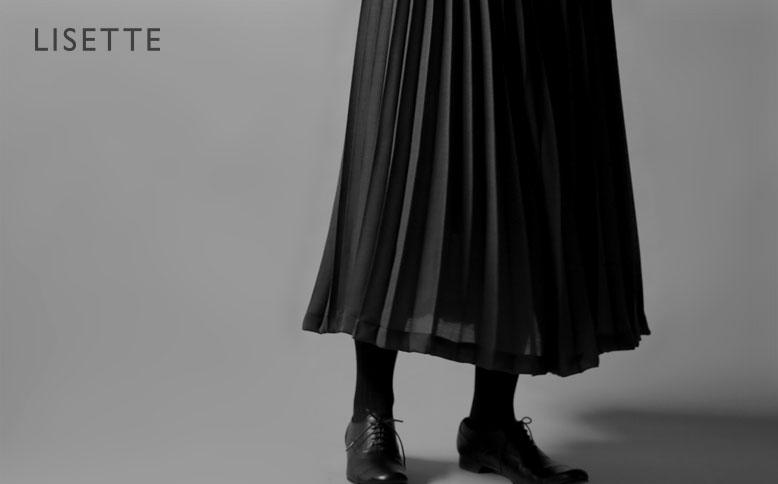 Faliero Sarti社のビエラのスカート