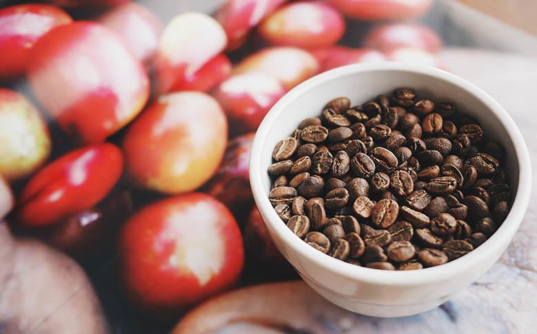 """1月からコーヒー豆を""""毎週""""お届けします"""