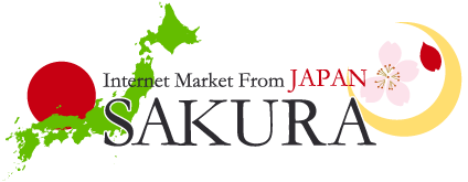 Internet Market From Japan SAKURA