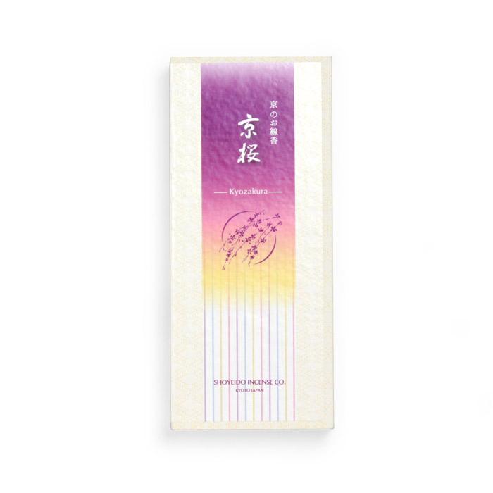 Kyozakura/Kyoto Cherry Blossoms (S  loose 175sticks)