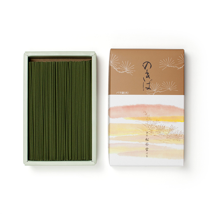 Nokiba/Moss Garden (S  loose 490sticks)