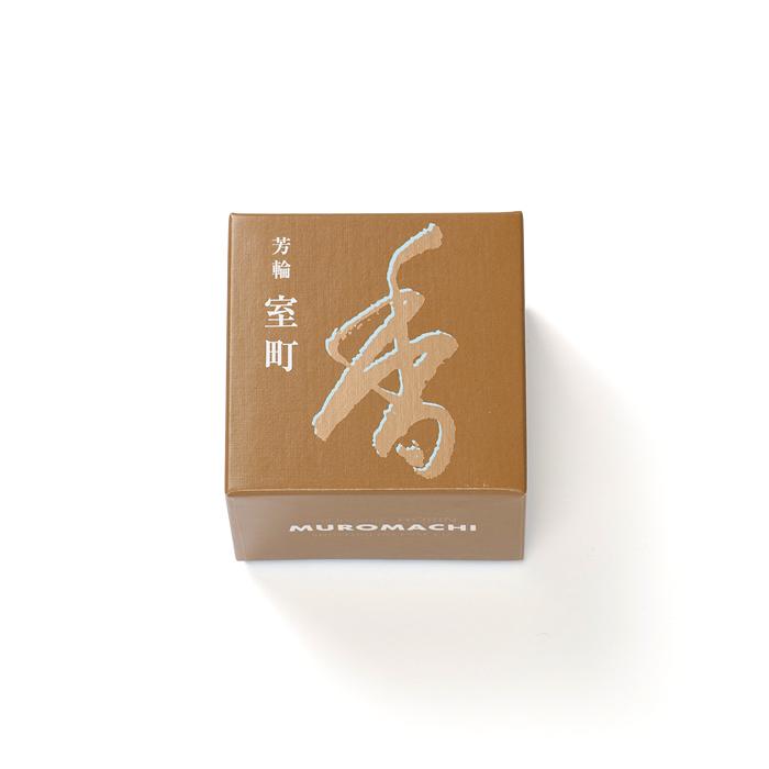 HORIN Muromachi Coil/City of Culture (10 coils)