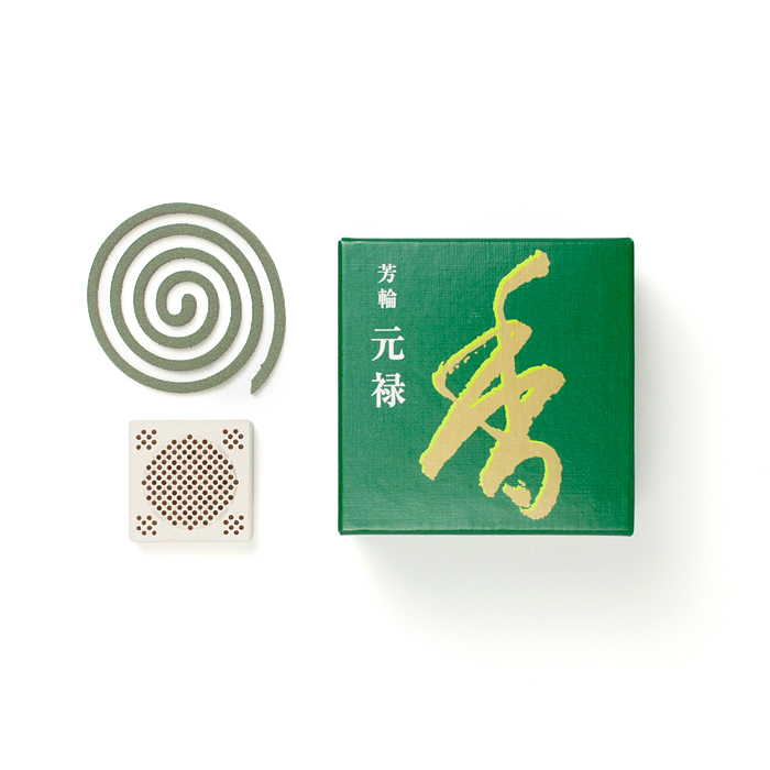 HORIN Genroku Coil/Returning Spirit (10 coils)