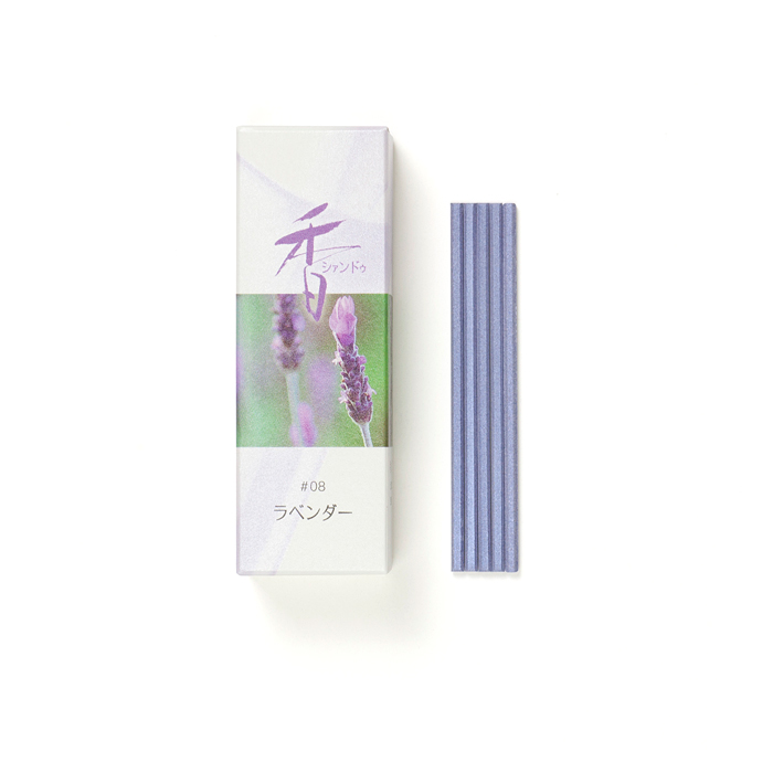 Xiang Do Lavender #08 (20 sticks)
