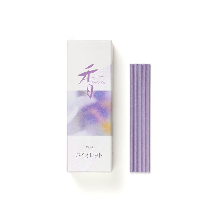 Xiang Do Violet #09 (20 sticks)
