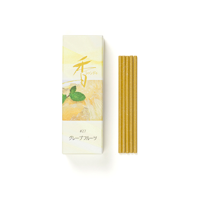 Xiang Do Grapefruit #27 (20 sticks)