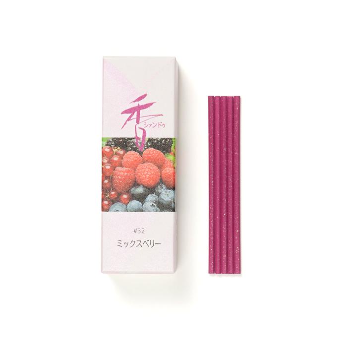 Xiang Do Mixed Berry #32 (20 sticks)