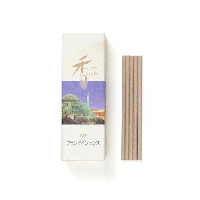 Xiang Do Frankincense #63 (20 sticks)