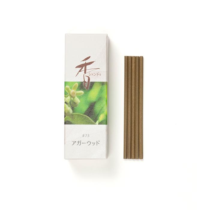 Xiang Do Agarwood #73 (20 sticks)