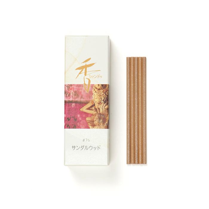Xiang Do Sandalwood #76 (20 sticks)