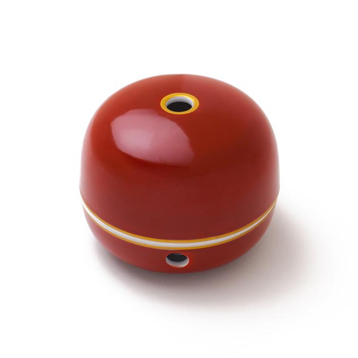 Incense Burner Miyuki Shumaki/Red