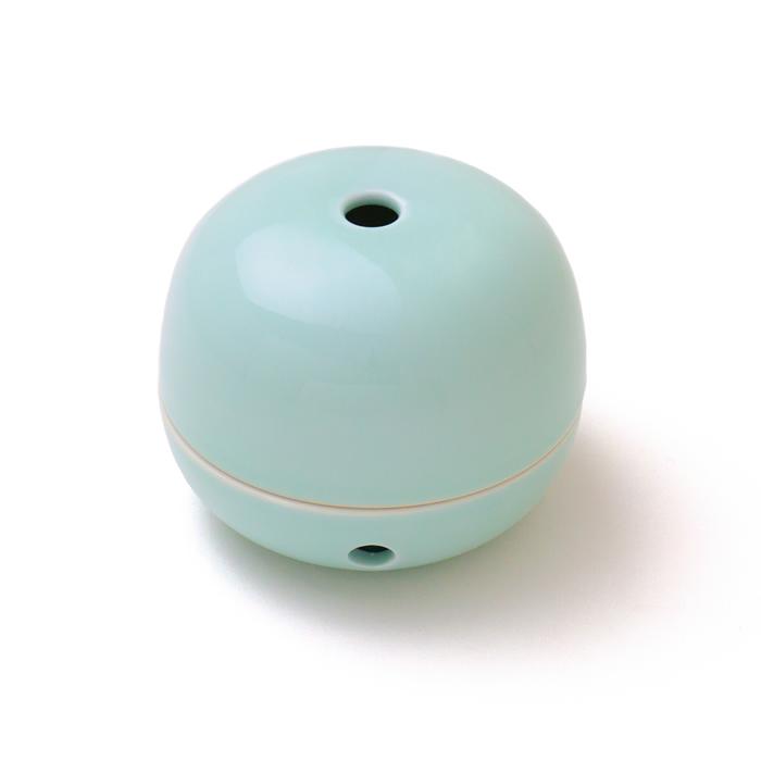 Incense Burner Miyuki Seiji/Light Blue