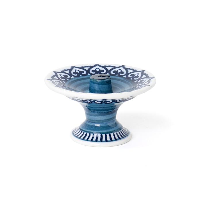 Incense Holder Karakusa/Arabesque