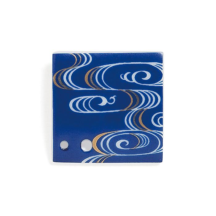 Porcelain Incense Holder Whirling Current/Kanzesui