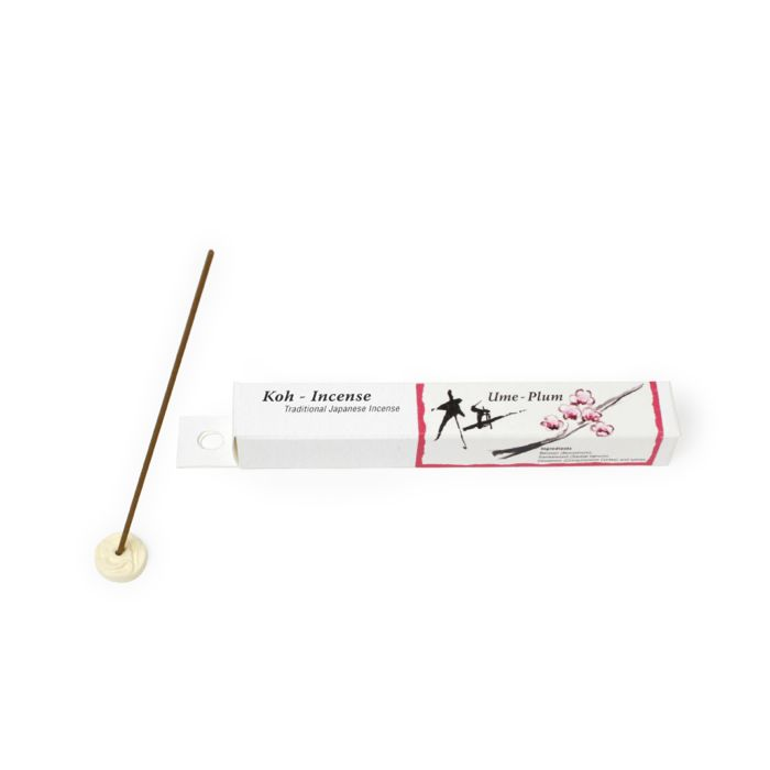 Koh-incense Daily Ume-Plum ★EXPORT-ONLY PRODUCT