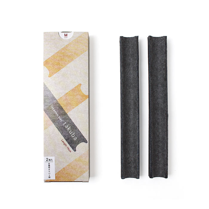 takuba 19cm - Incense Tray Replacements