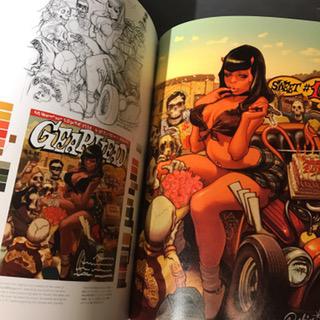 The Birth of Rockin/'Jelly Bean WANIMAGAZINE ART BOOK From Japan Magazine Used