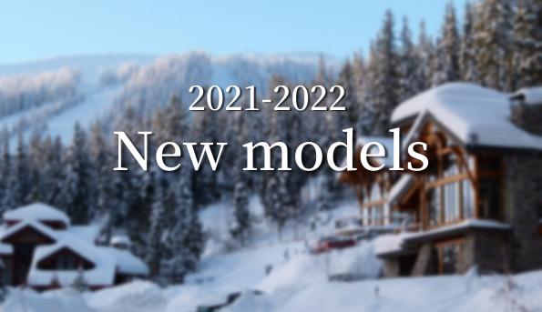 2022new model