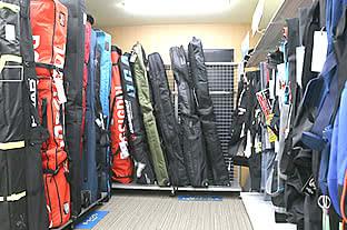 ski case