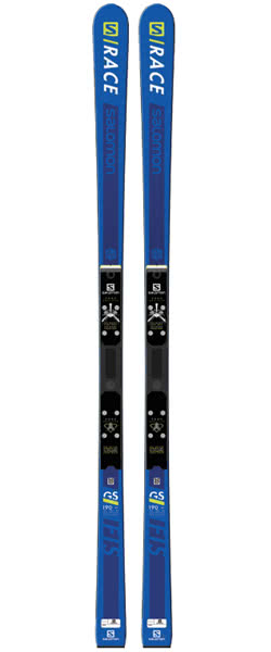 scarf Disciplinary interval  SALOMON S/RACE GS 183 + X16 LAB - 2019 - Skis & Ski Gear - World shipping  service Japan - TANABE SPORTS