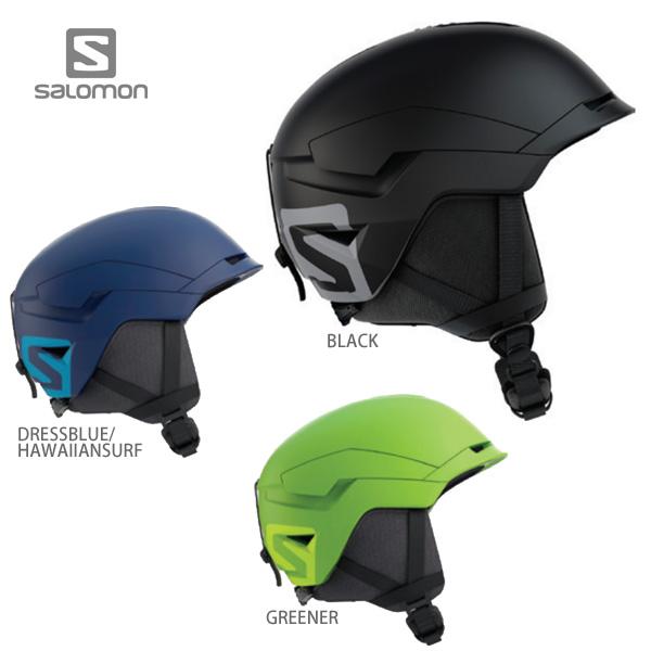 HC〕SALOMON〔Ski Helmet〕<2019>QUEST ACCESS Ski Gear