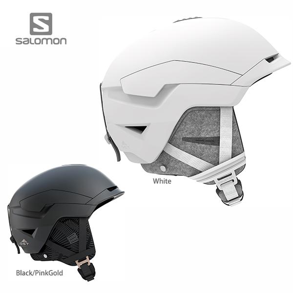 HC〕SALOMON〔Ladies Ski Helmet〕<2020>QUEST W Ski Gear