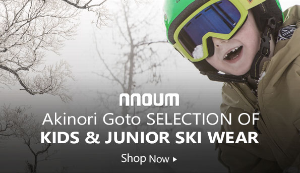 junior kids ski wear