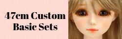 60cm Custom Basic Set