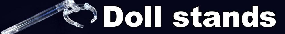 dollstand