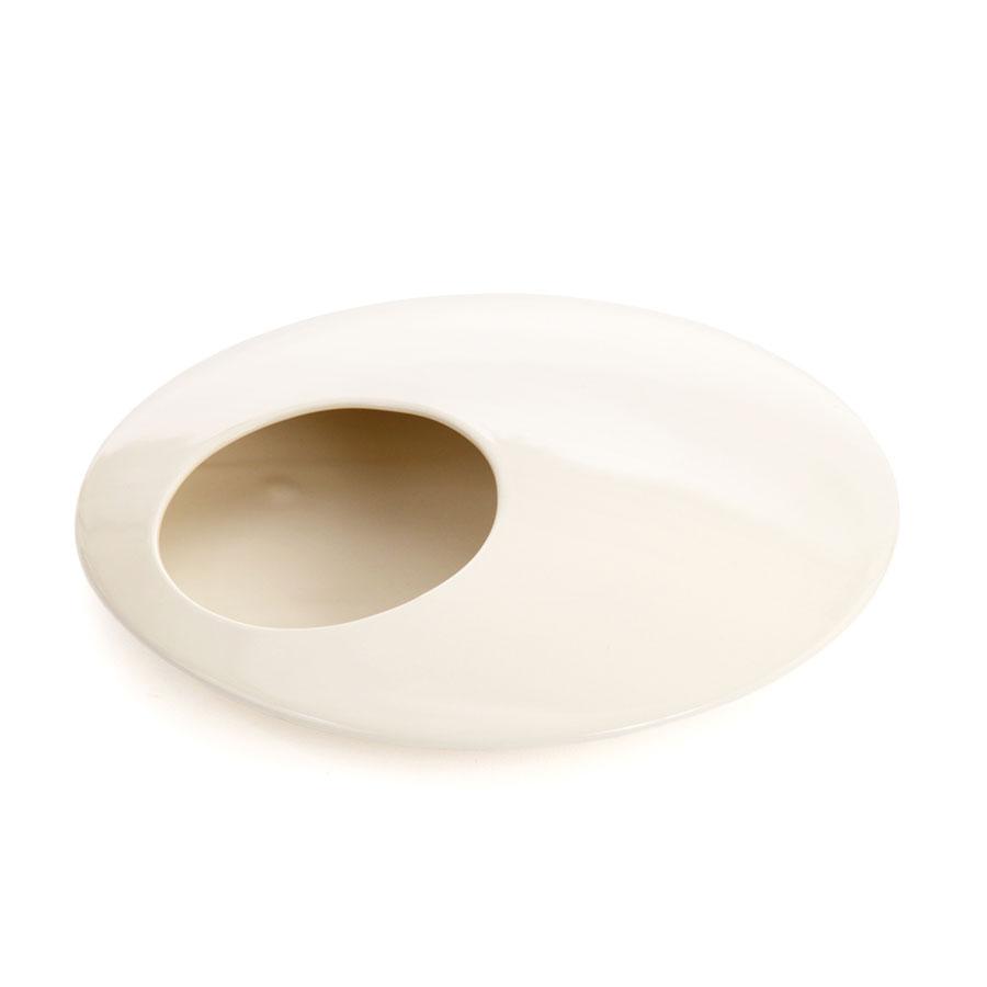 花瓶 MAMMALS White