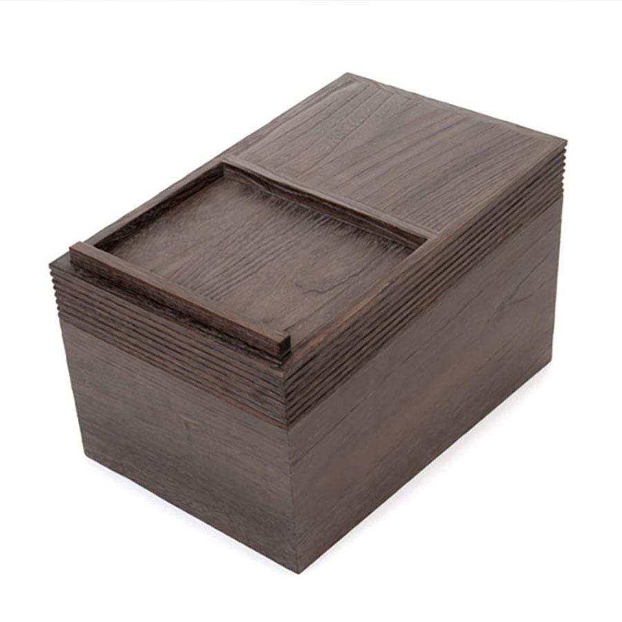 【福袋 竹】桐KIRI 米櫃 3kg/5kg