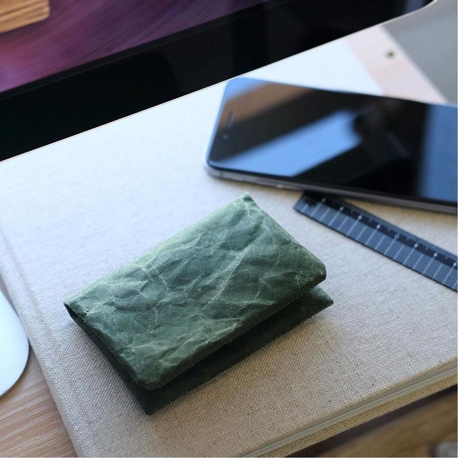 SIWA|紙和 カードケース  名刺ケース
