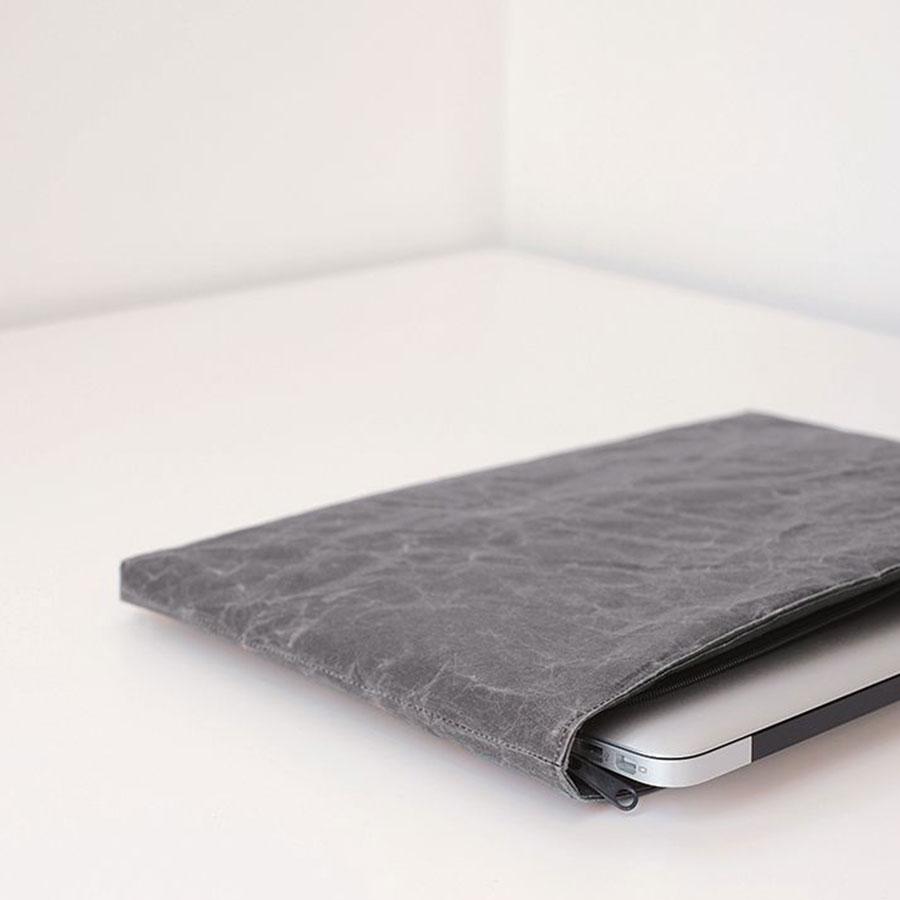 SIWA|紙和 PC/タブレットケース 33×23cm